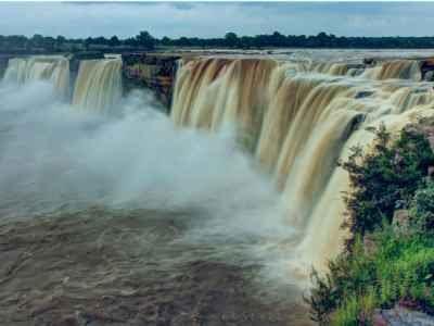 chitrakoot falls jagdalpur